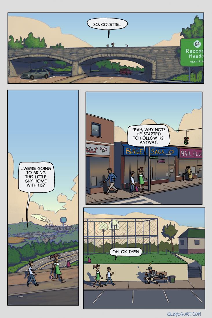 Comic #9